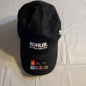 Under Armour Kohler adjustable back cap